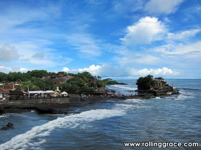 Things to Do Near Tanah Lot Temple, Beraban, Indonesia