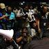 Wartawan tolak kekerasan dalam peliputan di Jakarta