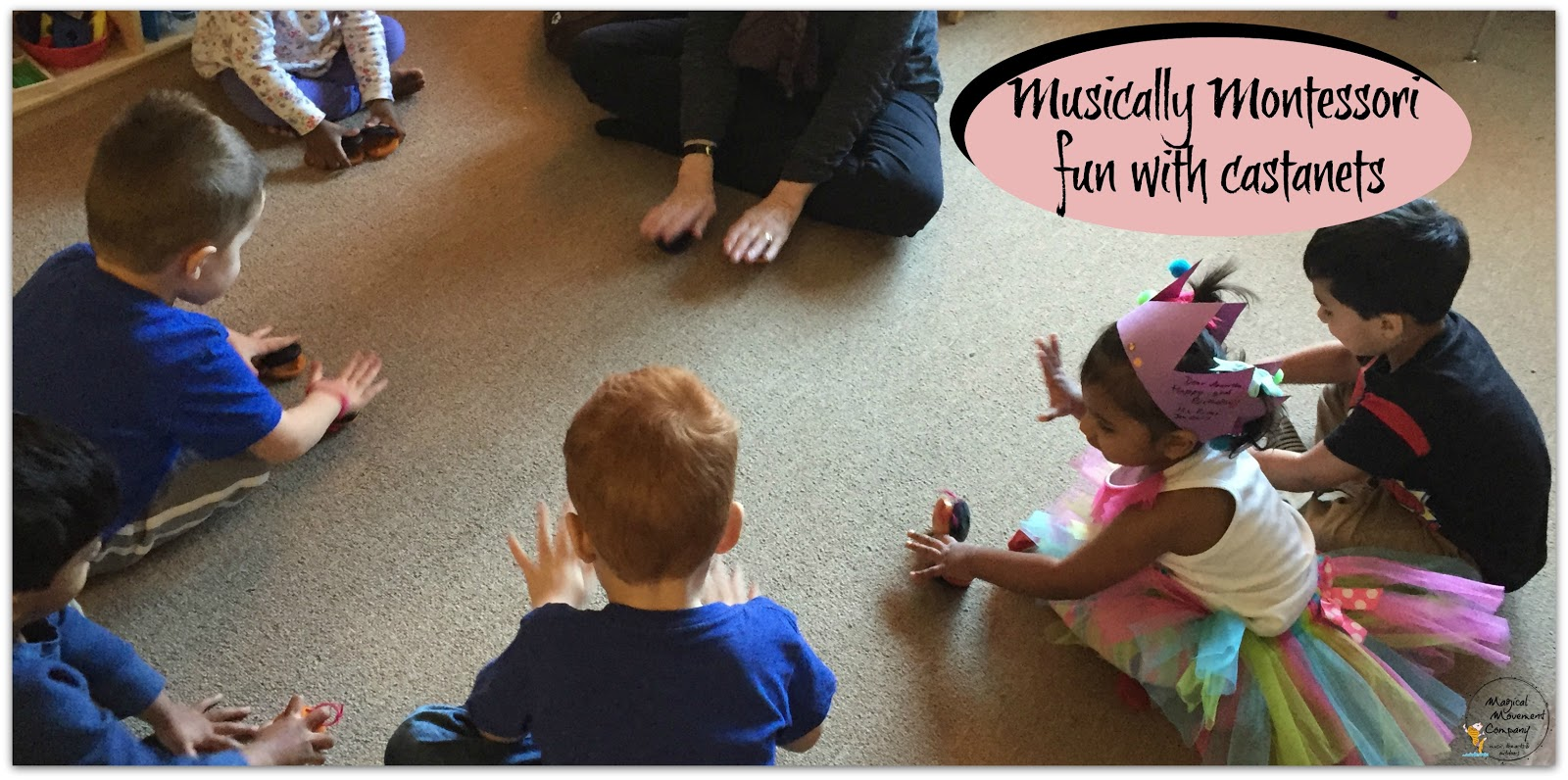 Why Young Kids Learn Through Movement >> Musically Montessori Six Cognitive Benefits Of Exploring Pitch With
