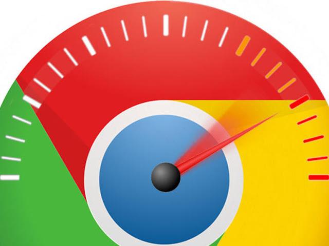 تسريع جوجل كروم , حل مشاكل جوجل كروم