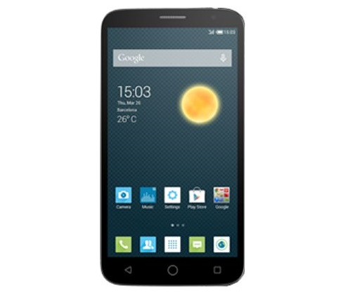 Alcatel OneTouch Hero 2C