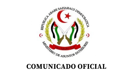🔴 Declaración oficial del Ministerio de Relaciones Exteriores de la RASD tras 34º cumbre de la UA.