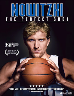 Nowitzki: The Perfect Shot (2014)