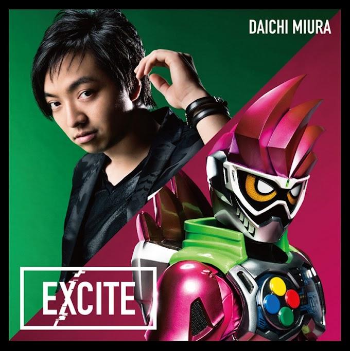 Daichi Miura - EXCITE