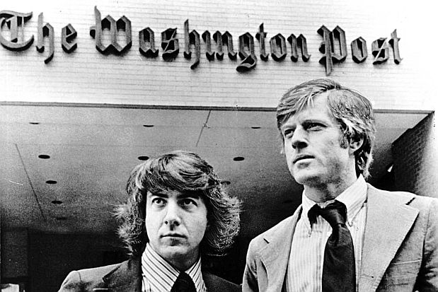 Woodward and Bernstein: Felt was Deep Throat   Salon.com