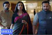 Dilli Web Series Watch Online On Prime Video In Oct 2020: Starring Saif Ali Khan, Amyra Dastur, Dimple Kapadia