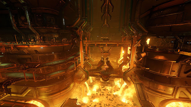 DOOM 4 2016 Free Download PC Game