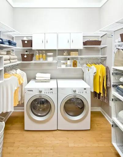 Usaha Jasa Laundry Kiloan