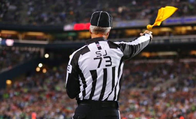 602847ebb5 Entendendo o futebol americano - parte II - Dinâmica de downs ...