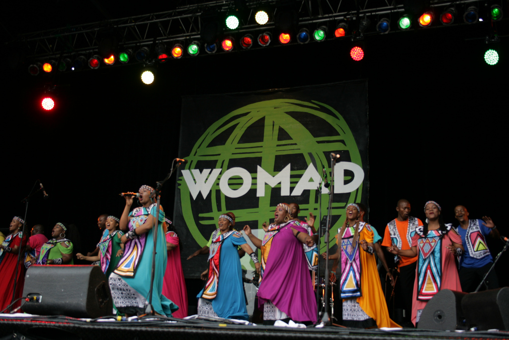 Festival Musicale Womad