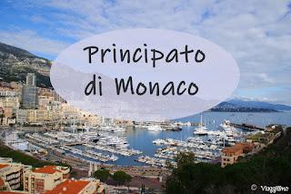 Principato di Monaco cosa vedere in città