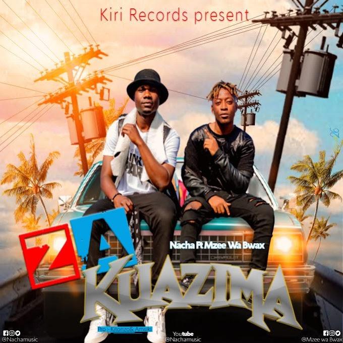 AUDIO | Nacha x Mzee Wa Bwax – Za Kuazima | Free Download Now