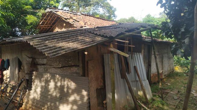 Miris! Cicit RA Kartini Hidup Miskin di Bogor, Bertahan Hidup Jadi Ojek