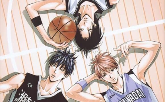 dear boys Rekomendasi Anime Olahraga Underrated Untuk Ditonton