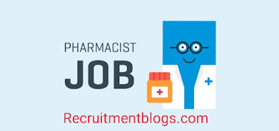 Best recent Pharmacists Jobs in Egypt