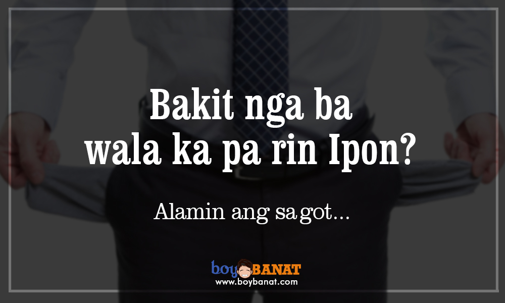 Tagalog Broken Hearted Quotes and Pinoy Broken-Hearted