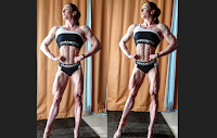 Natural Bodybuilding Tracking Quickly Builds Muscle (Part 3)
