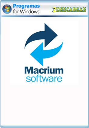 Macrium Reflect Workstation - Server + Plus [Full] [MEGA]