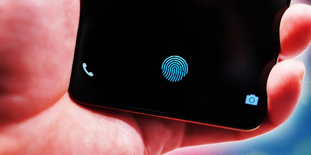 Apple no implementará Touch ID bajo la pantalla desus nuevos iPhone
