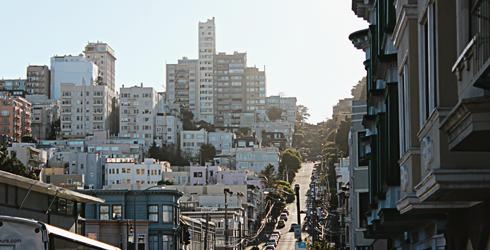 San Francisco Travel Photography
