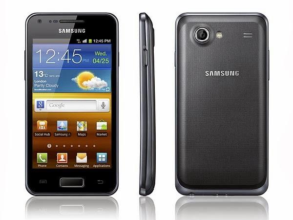 Harga HP Samsung Android Terbaru dan Spesifikasinya ...