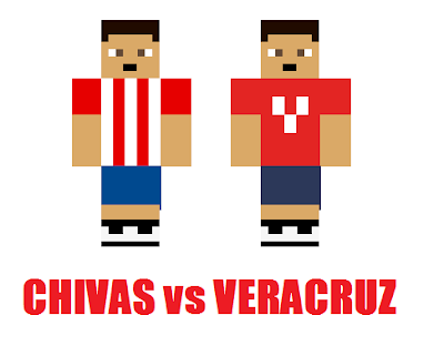 Previa Chivas vs Veracruz jornada 11 futbol mexicano