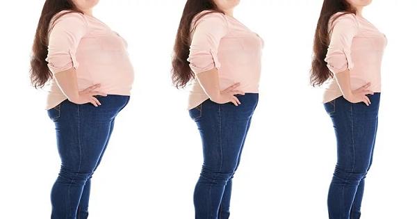 Obesity Ko Control Kaise Kare