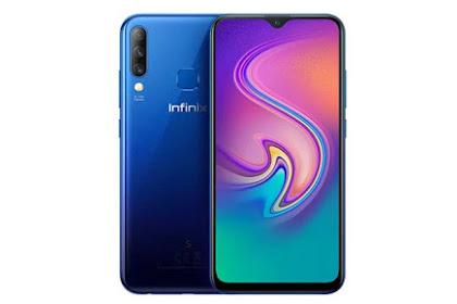 Infinix S4 guncang pasar indonesia??  Gimana dengan fitur kamera low lightnya simak yuk... Ulasanya
