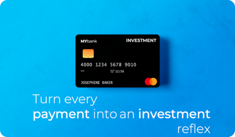 Mastercard + everyoneInvested – Turn every payment into an investment reflex