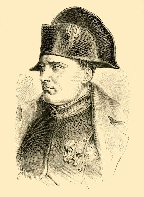All'asta nuovo cappello di Napoleone con il suo Dna, lo confermano i capelli trovati all'interno