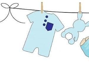 Memilih Baju Bayi Lucu yang Aman Digunakan