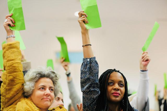 Portugal / Livre | A esperança de Joacine esvai-se em 27 votos