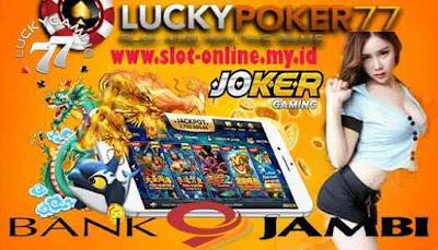 Joker123 Android Install Aplikasi Daftar Via Bank Jambi 24 Jam