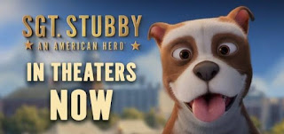 Sgt. Stubby: An American Hero (2018) Watch online with sinhala subtitle