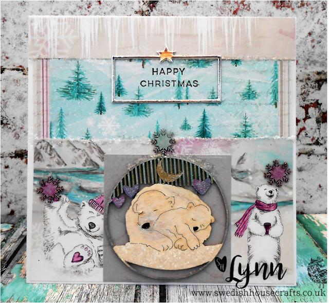 Arctic Sweeties | By Lynn