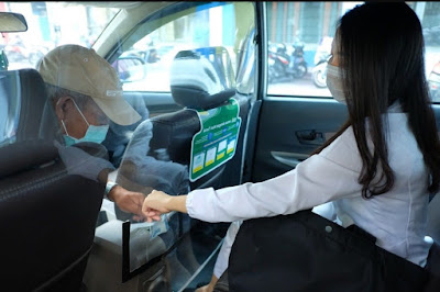 Air Pollution inside Car Cabin