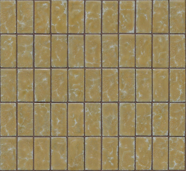[Mapping] Ceramic Texture Part 1