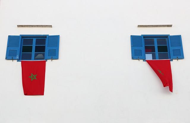 كل ما تريد معرفته عن دولة المغرب معلومات عامة ماروكو