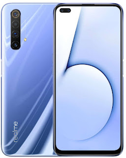 Realme X50 5G full Specifications, price and launch date in India