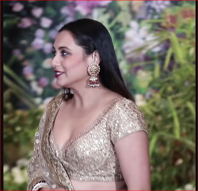 rani mukherjee photos latest