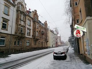 Шиллерштрассе, Карлсруэ, Баден-Вюртемберг