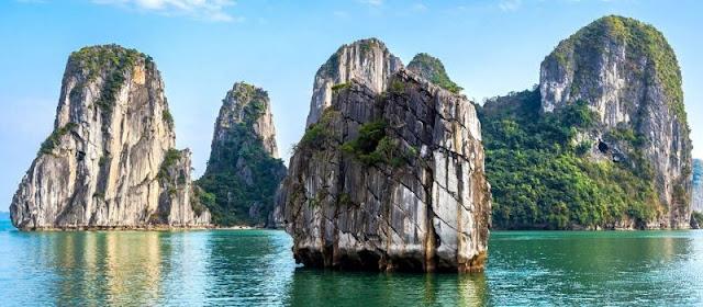 Partir pour voyage au Vietnam Nord