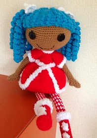 http://www.ravelry.com/patterns/library/christmas-inspired-lala-doll