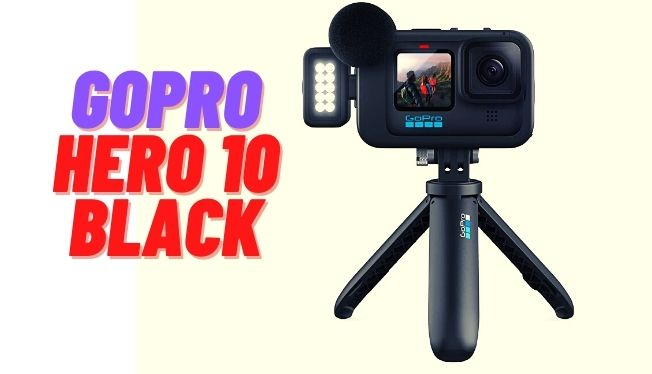 Hero 10 Black