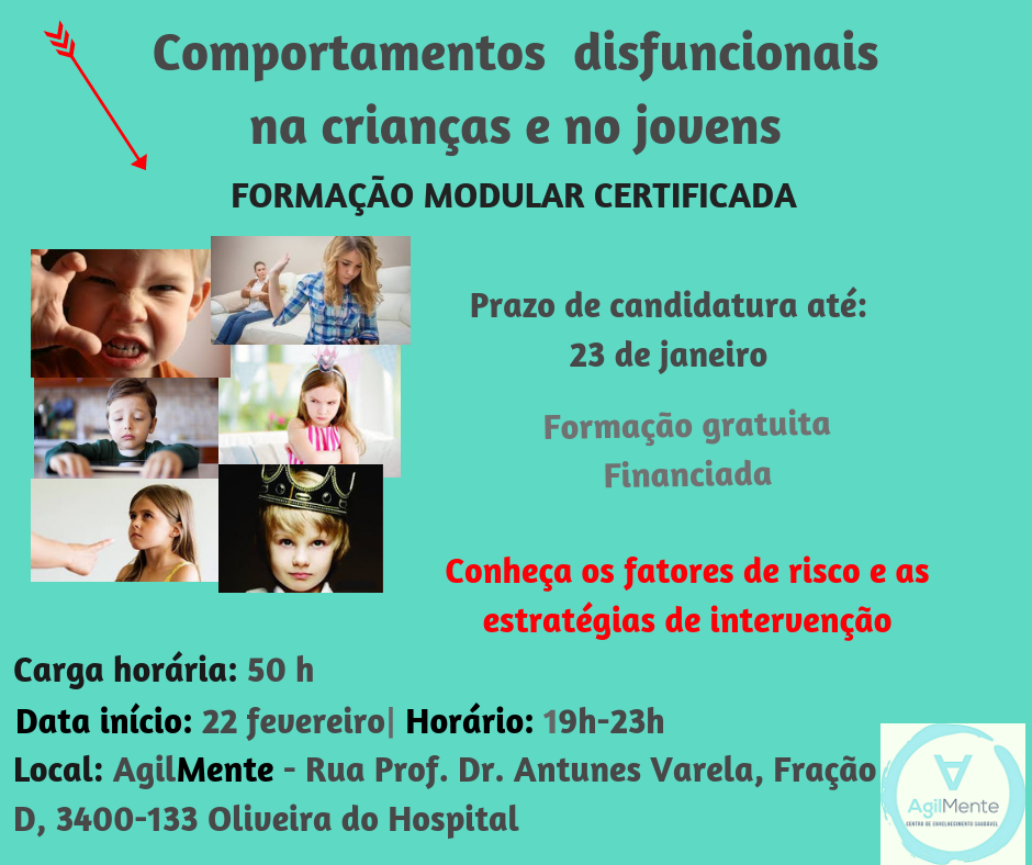Cursos financiados em Oliveira do Hospital e Arganil