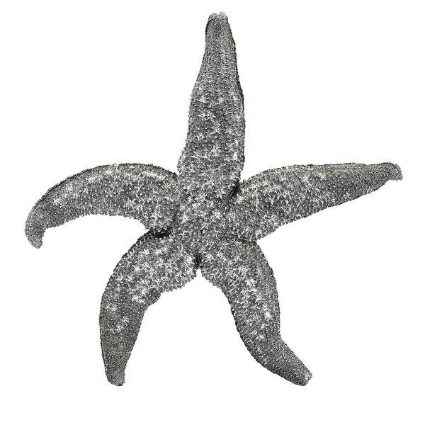 3 Piece Starfish Wall Decor Set 3 of 3