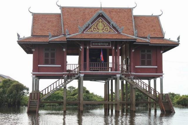 560 Koleksi Desain Halaman Rumah Panggung HD