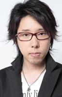 Hino Satoshi