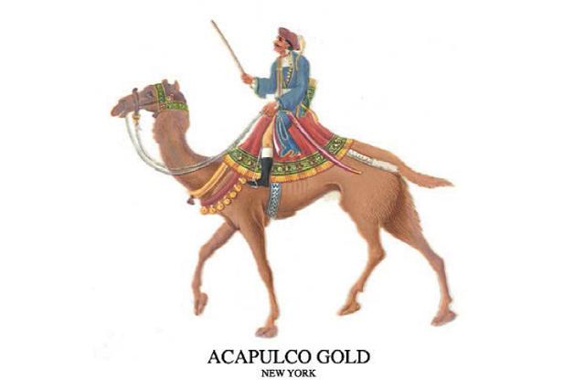 acapulco gold アカプルコゴールド