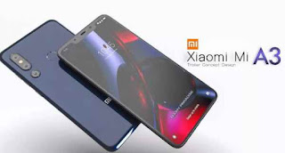 Xiaomi Mi A3 Resmi Di Perkenalkan, Berikut Spek dan Harganya